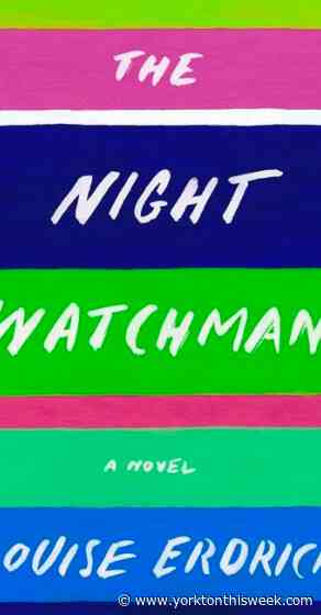'The Night Watchman,' Malcolm X biography win arts Pulitzers - Yorkton This Week