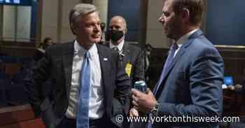 Senate demands former AGs testify about Trump data seizure - Yorkton This Week
