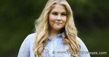Dutch princess won't accept payment when she turns 18 - Yorkton This Week
