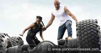 Vin Diesel says 'Fast and Furious' saga planning an ending - Yorkton This Week