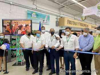 Supermercados La Colonia apertura su tercera tienda en El Progreso y la 55 a nivel nacional - Spanish Version - Periódico Digital Centroamericano y del Caribe