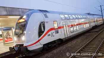 Neue Intercity-Linie durch das Lennetal: Tickets ab Oktober buchbar - come-on.de