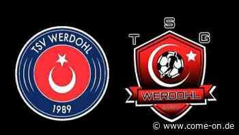 fußball zusammenschluss der beiden türkischen vereine in werdohl - come-on.de