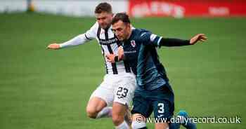 Hamilton Accies sign Kieran MacDonald from Raith Rovers - Daily Record