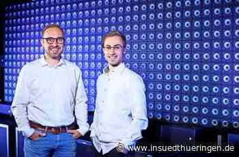 Audio-Technologie - Fraunhofer IDMT macht virtuelle Produkte räumlich hörbar - inSüdthüringen