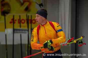 Biathlon - Der Status fehlt, aber nicht der Optimismus - inSüdthüringen
