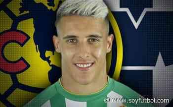 Club América y Rayados ya conocen el precio de Cristian Tello del Real Betis - Soy Futbol