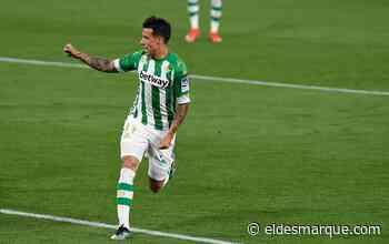 La liga mexicana sigue a Tello: una salida complicada - ElDesmarque Sevilla