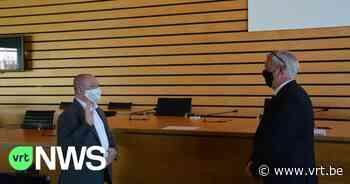 """Steve Claeys is de nieuwe burgemeester van Machelen: """"We gaan nieuwe accenten leggen"""" - VRT NWS"""