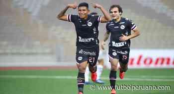 Sport Boys cumplió y eliminó al Santos de Nazca de la Copa Bicentenario - Futbolperuano.com
