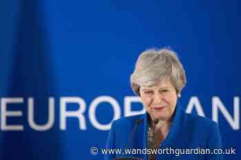 Defence Secretary backs former PM May as future Nato chief - Wandsworth Guardian
