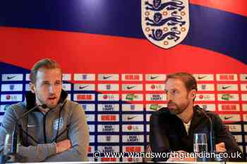 England cancel press conference after Christian Eriksen collapses in Denmark tie - Wandsworth Guardian