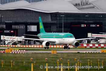 Aer Lingus announces replacement flights after collapse of Stobart Air - Wandsworth Guardian