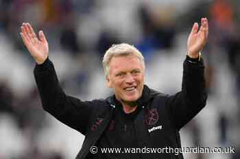 David Moyes signs new deal at West Ham - Wandsworth Guardian