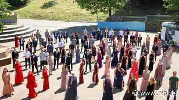 Meschede: Abschlussfeiern an den Schulen sind erlaubt - WP News