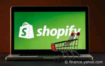 Shopify (SHOP) Launches Shop Pay Installments in the U.S.