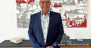 Fritz Kohl regiert in der VG Wittlich-Land - Trierischer Volksfreund