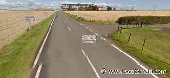 North Berwick crash: Woman hospitalised with 'life threatening injuries' following crash between mini and BMW in East Lothian - The Scotsman