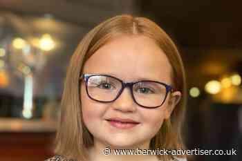 A hair-raising way to help charities - Berwick Advertiser