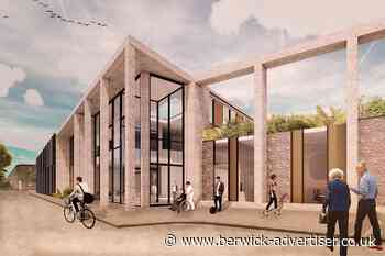 Work to restart soon on Berwick new hospital project - Berwick Advertiser