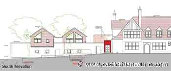 Plans to demolish house by historic property in North Berwick and replace it with four flats - East Lothian Courier