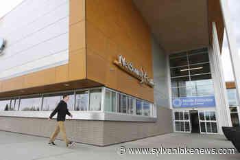 Sylvan Lake NexSource Centre reopens Monday - Sylvan Lake News