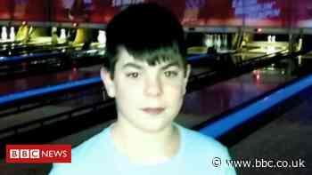 Paedophile left sick teenager for dead on Edinburgh bus
