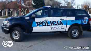 Argentina detiene al exmilitar chileno Walter Klug Rivera - DW (Español)