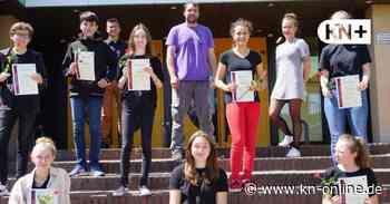Schüler des Alstergymnasiums Henstedt-Ulzburg zu Suchtexperten ausgebildet - Kieler Nachrichten