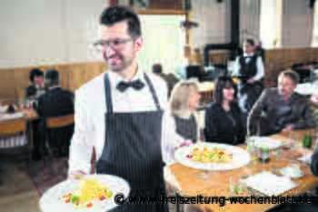 Gastronomen aus den Landkreisen Harburg und Stade über möglichen Personalmangel: Die Lockerungen kamen zu spät und zu plötzlich - Kreiszeitung Wochenblatt