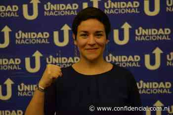Policía arresta a la activista y miembro de la Unab, Támara Dávila - Confidencial