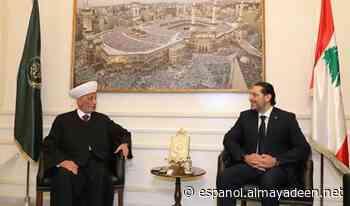 Hariri: El Líbano es testigo de un deterioro político y económico - Al Mayadeen Español