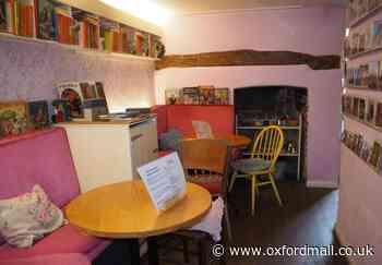 Midsomer Murders village tearoom in Oxfordshire on sale for £45K