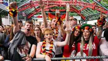 Fußball-EM: Public Viewing in Plettenberg im MK abgesagt, Wehmut beim SC Plettenberg - Meinerzhagener Zeitung