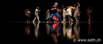 «Beim Tanzen spüre ich das Göttliche in mir» – kath.ch - News kath.ch