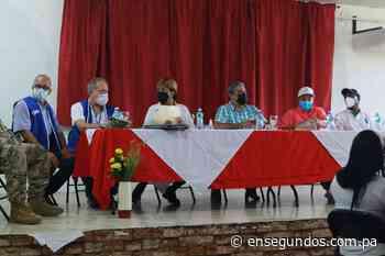 Ministro sucre visita Cocytc de Portobelo – En Segundos Panama - En Segundos