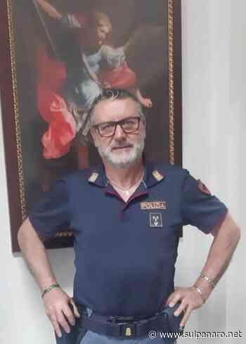 Mirandola, dopo 40 anni il sovrintendente Antonino Presti lascia la polizia - SulPanaro