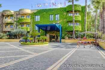 Hotel Caesar Palace - Giardini Naxos (Me) - SPECIALE MIDWEEK & WEEKEND - Floridia (Siracusa) - Guidasicilia.it