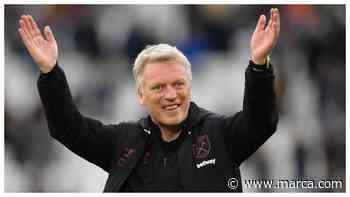 David Moyes renueva con el West Ham - MARCA.com