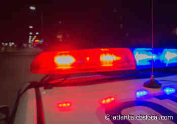 Clearwater Woman Arrested For DUI - CBS Atlanta