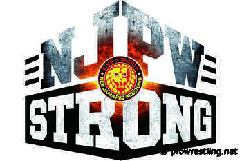 6/11 NJPW Strong results: McGuire's review of Jordan Clearwater and Misterioso vs. Wheeler Yuta and Fred Yehi, Lio Rush and Rocky Romero vs. The DKC and Clark Connors, Alex Coughlin vs. Hikuleo - ProWrestling.net