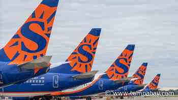 St. Pete-Clearwater airport launches new charter flights to Atlantic City - Tampa Bay Times