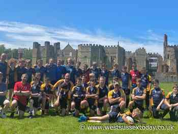 Dads and lads mark end of Midhurst's rugby season - West Sussex Gazette