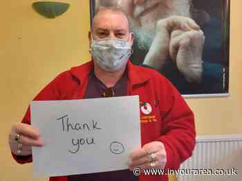 Sussex homeless charities receive £17500 cash boost - In Your Area