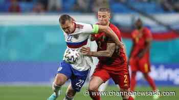 Football: Belgium beat Russia in comfortable start to Euro 2020 - CNA