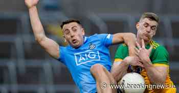 Gaelic football: Dublin and Kerry joint champions after Saturday action - BreakingNews.ie