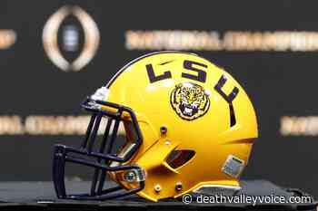 LSU Football: Are the Tigers in the top 3 for nation's top defensive lineman? - Death Valley Voice
