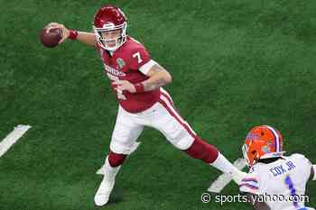 Breaking down the top five offenses in college football entering 2021 - Yahoo Sports