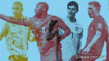 The Belgian Blueprint: How a small nation became a European football superpower - CNN