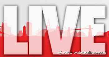 Wales breaking news plus traffic, weather and travel updates (Sunday, June 13) - WalesOnline